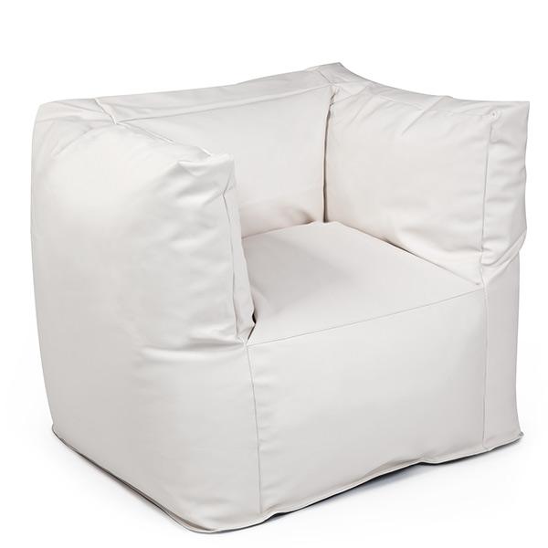 Outbag valley un coussin style fauteuil g ant pour l 39 ext rieur for Coussin geant exterieur