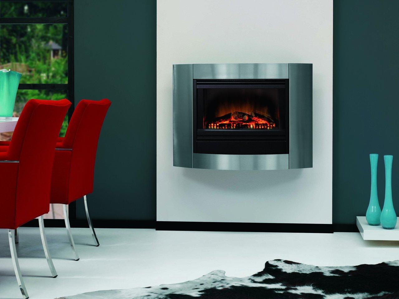 cheminee electrique. Black Bedroom Furniture Sets. Home Design Ideas