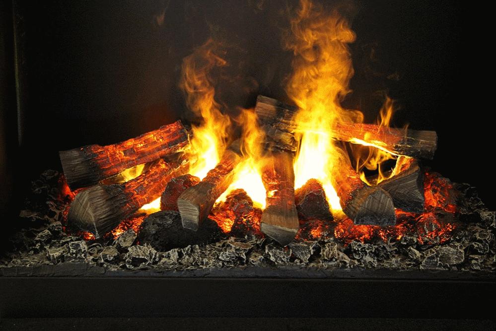 cheminee electrique insert