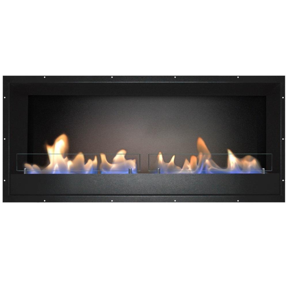 insert bio thanol bio flame xl 125 cm lm30 lifestyle. Black Bedroom Furniture Sets. Home Design Ideas