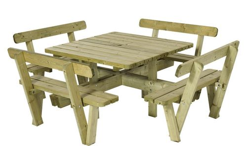 Lm30 lifestyle terrasse jardin ombrage mobilier spa d co for Table exterieur carre 8 personnes