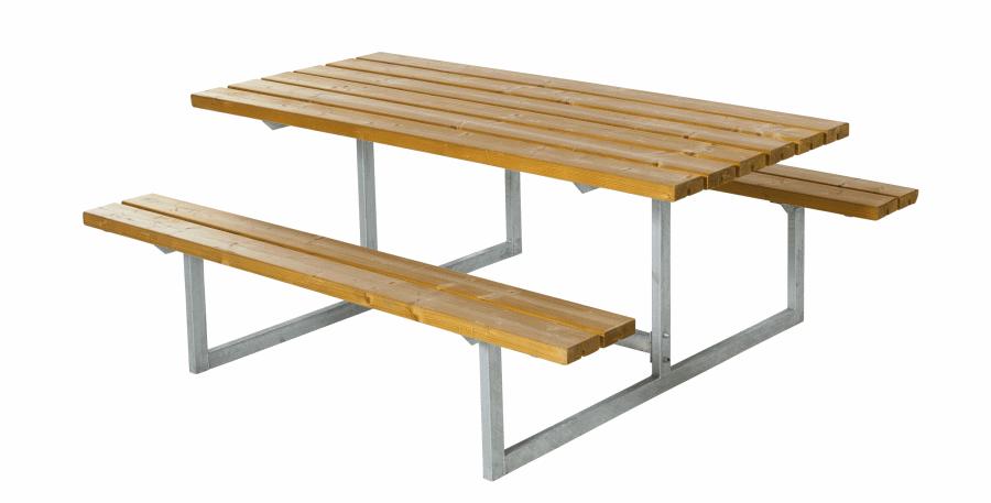 Table pique nique en bois - Plan de table de pique nique ...
