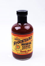 American Stockyard BBQ sauce - Smokey Sweet - sauce barbecue