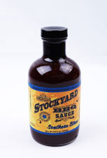 American Stockyard BBQ sauce - Southern Blues  - sauce barbecue