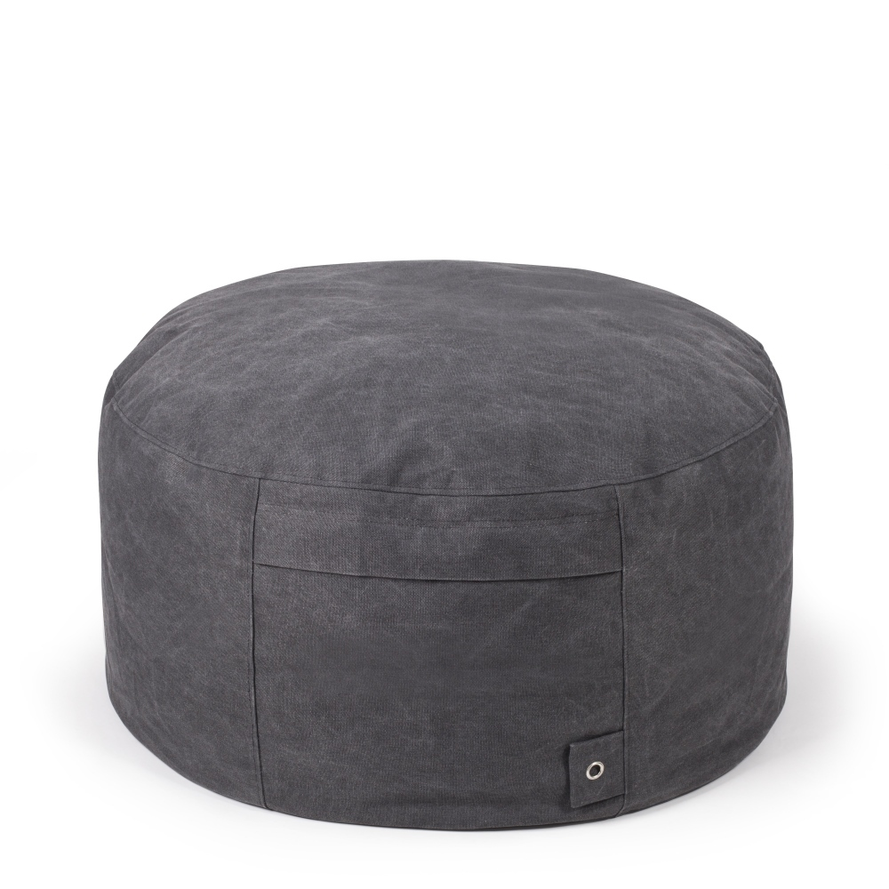 outbag cake g ant pouf rond 90cm pour l 39 ext rieur. Black Bedroom Furniture Sets. Home Design Ideas