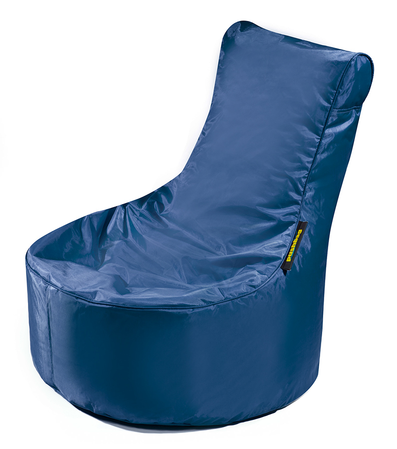 pushbag seat xs pouf poire pour les enfants pour l 39 int rieur. Black Bedroom Furniture Sets. Home Design Ideas