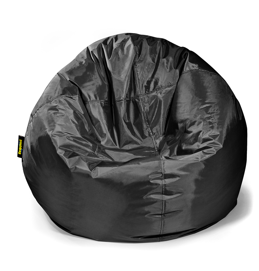 pushbag bag500 le pouf poire g ant pour l 39 int rieur. Black Bedroom Furniture Sets. Home Design Ideas