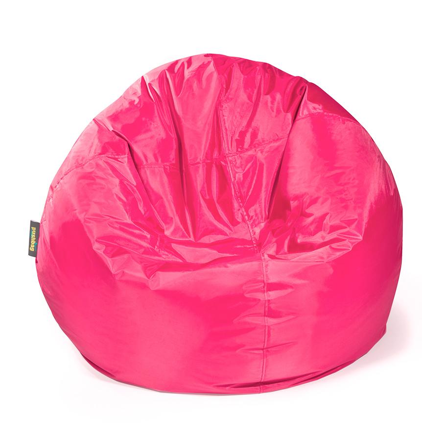 pushbag bag500 le pouf poire g ant pour l 39 int rieur. Black Bedroom Furniture Sets. Home Design Ideas