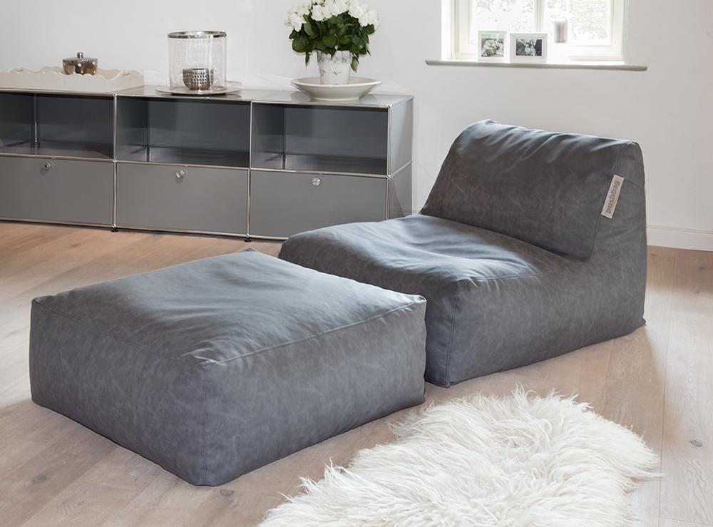 pushbag chair le coussin fauteuil g ant pour l 39 int rieur. Black Bedroom Furniture Sets. Home Design Ideas