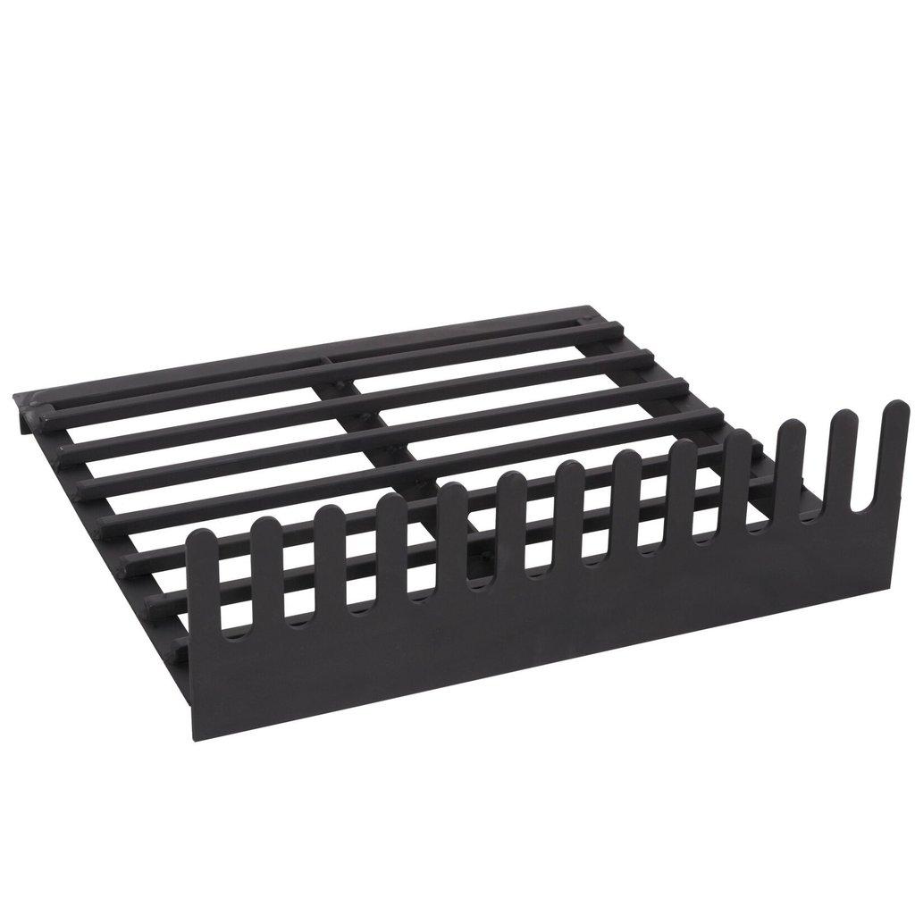 bras ro grille porte b che accessoire barbecue braai. Black Bedroom Furniture Sets. Home Design Ideas