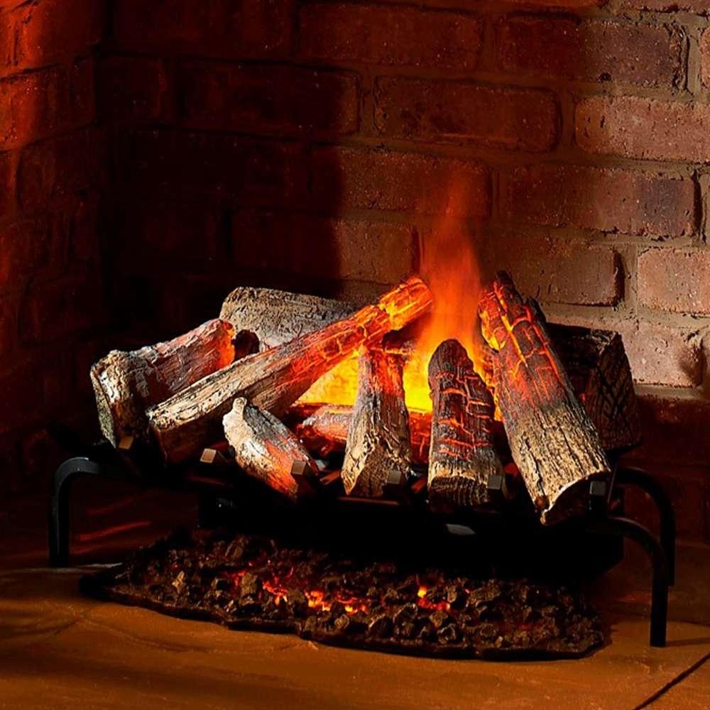 Opti Myst Electric Fireplaces By Faber Glen Dimplex # Dimplex Foyer Electrique