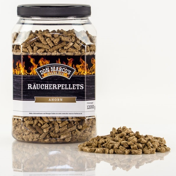 Maple rable granul s de sciure bois fumage fumoir - Sciure pour fumage ...