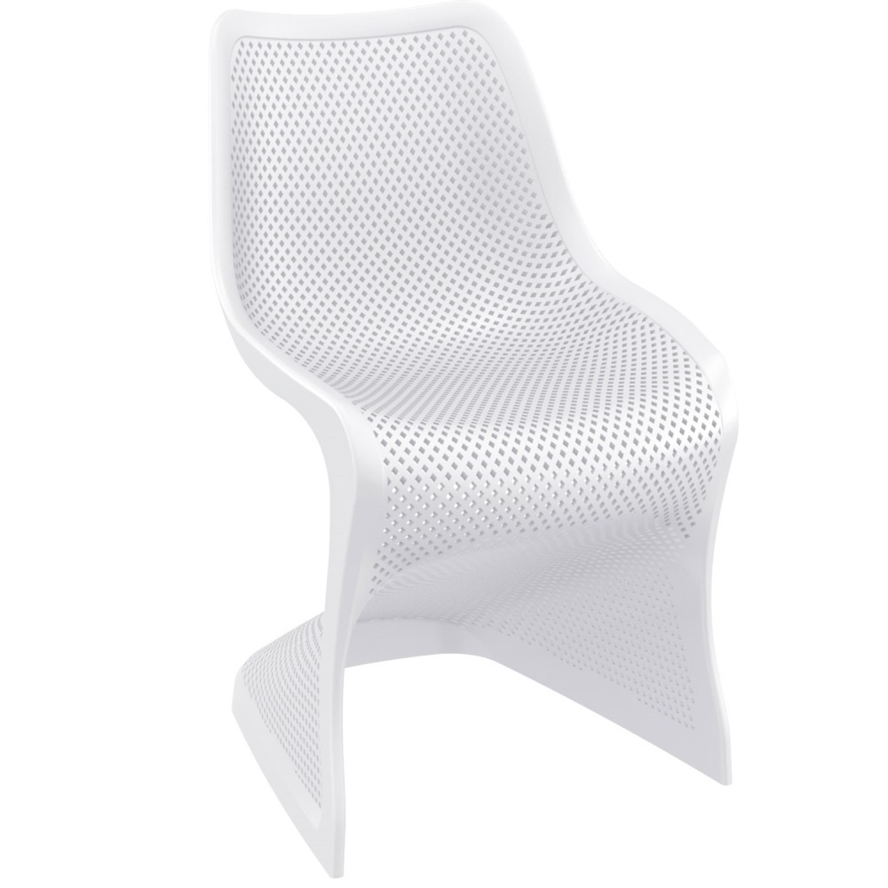 bloom chaise de jardin design empilable lm30 lifestyle tenue d 39 jardin. Black Bedroom Furniture Sets. Home Design Ideas