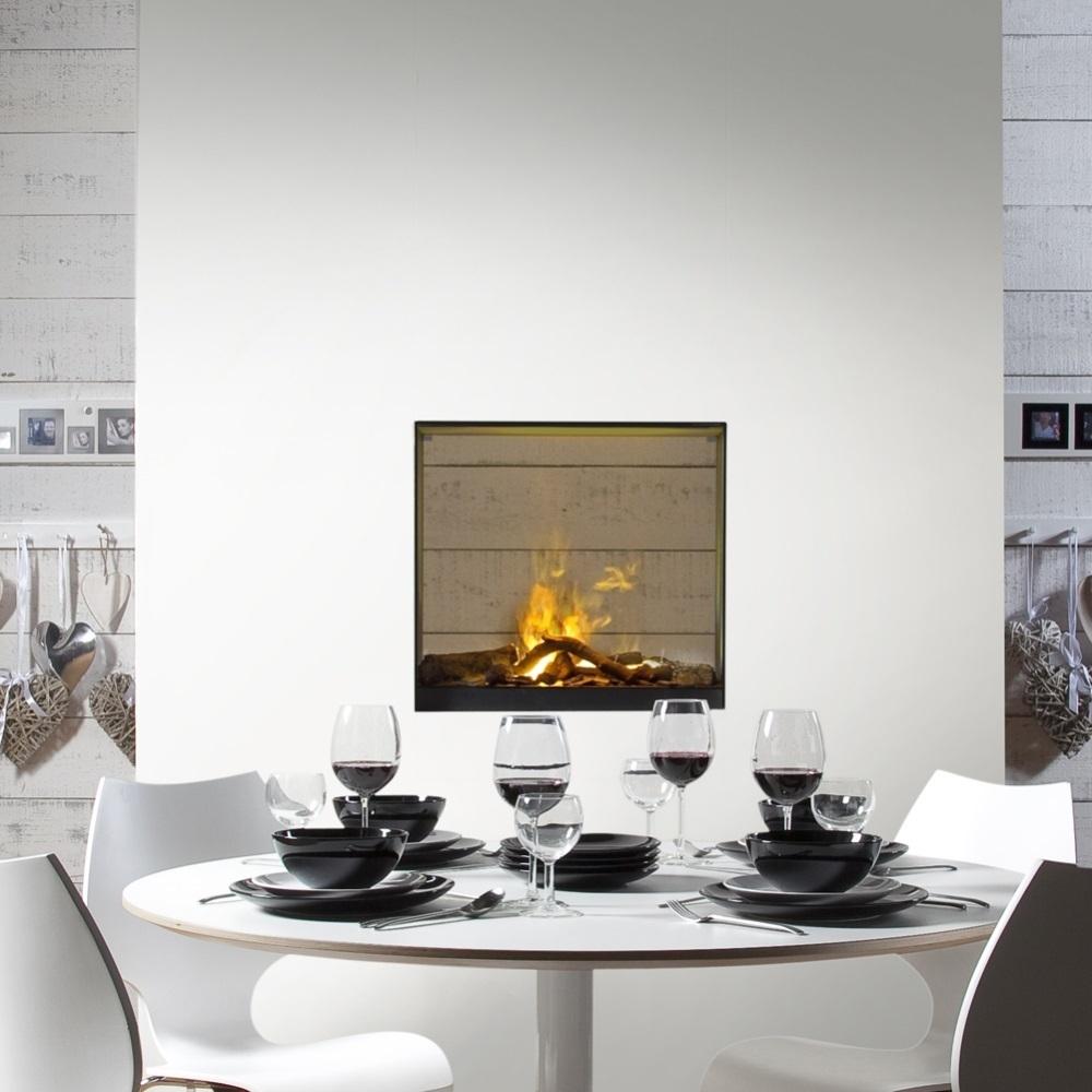 gala insert lectrique opti myst pour chemin e foyer encastrer. Black Bedroom Furniture Sets. Home Design Ideas
