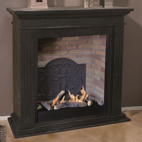 manteau de chemin e d corative classique moderne et design. Black Bedroom Furniture Sets. Home Design Ideas