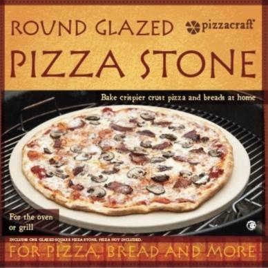 pierre pizza pain ronde 35 5cm thermabond vernis pc0113. Black Bedroom Furniture Sets. Home Design Ideas