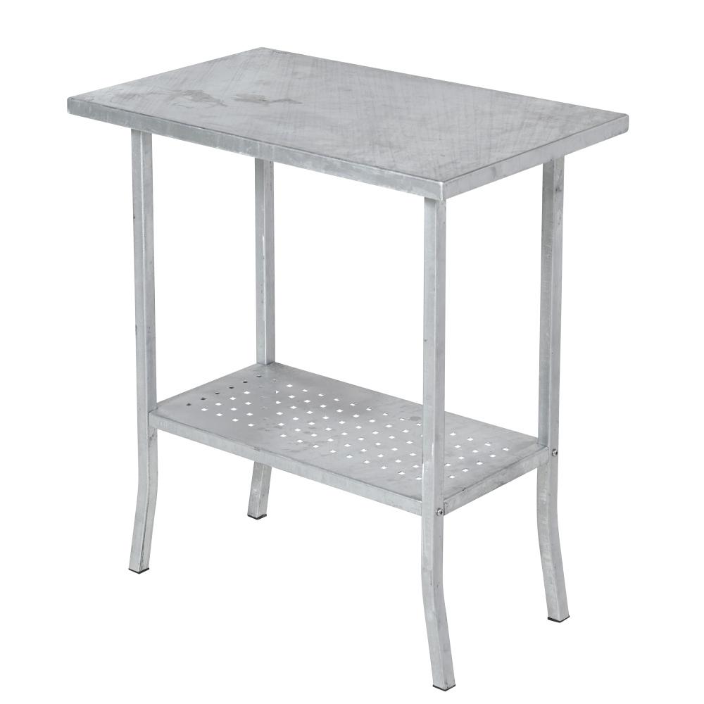 table de rempotage jardinier pour semis et plantation 75x45x80cm. Black Bedroom Furniture Sets. Home Design Ideas