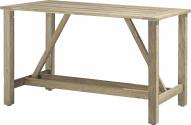 table hauteur 105 cm