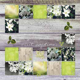 D coration jardin tableau for Decoration murale pour jardin
