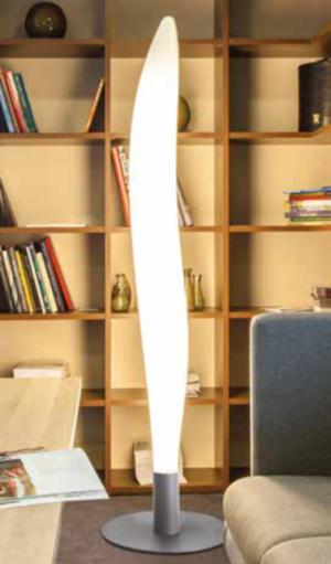 Degardo lunocs lampadaires design int rieur ext rieur for Lumiere exterieur sur pied