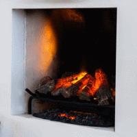 cheminee electrique opti myst