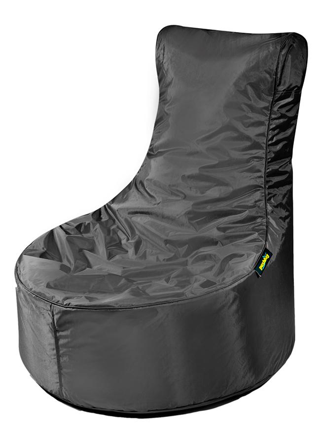 pushbag seat pouf poire forme fauteuil lm30 lifestyle tenue d 39 jardin. Black Bedroom Furniture Sets. Home Design Ideas