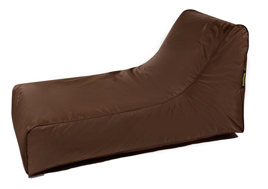pushbag strecher le coussin g ant transat pour l. Black Bedroom Furniture Sets. Home Design Ideas
