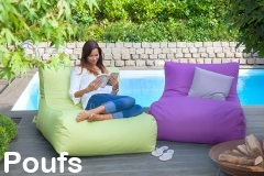 Outdoor lounge kussens