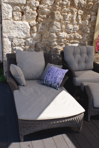 Showroom Tenue d'Jardin
