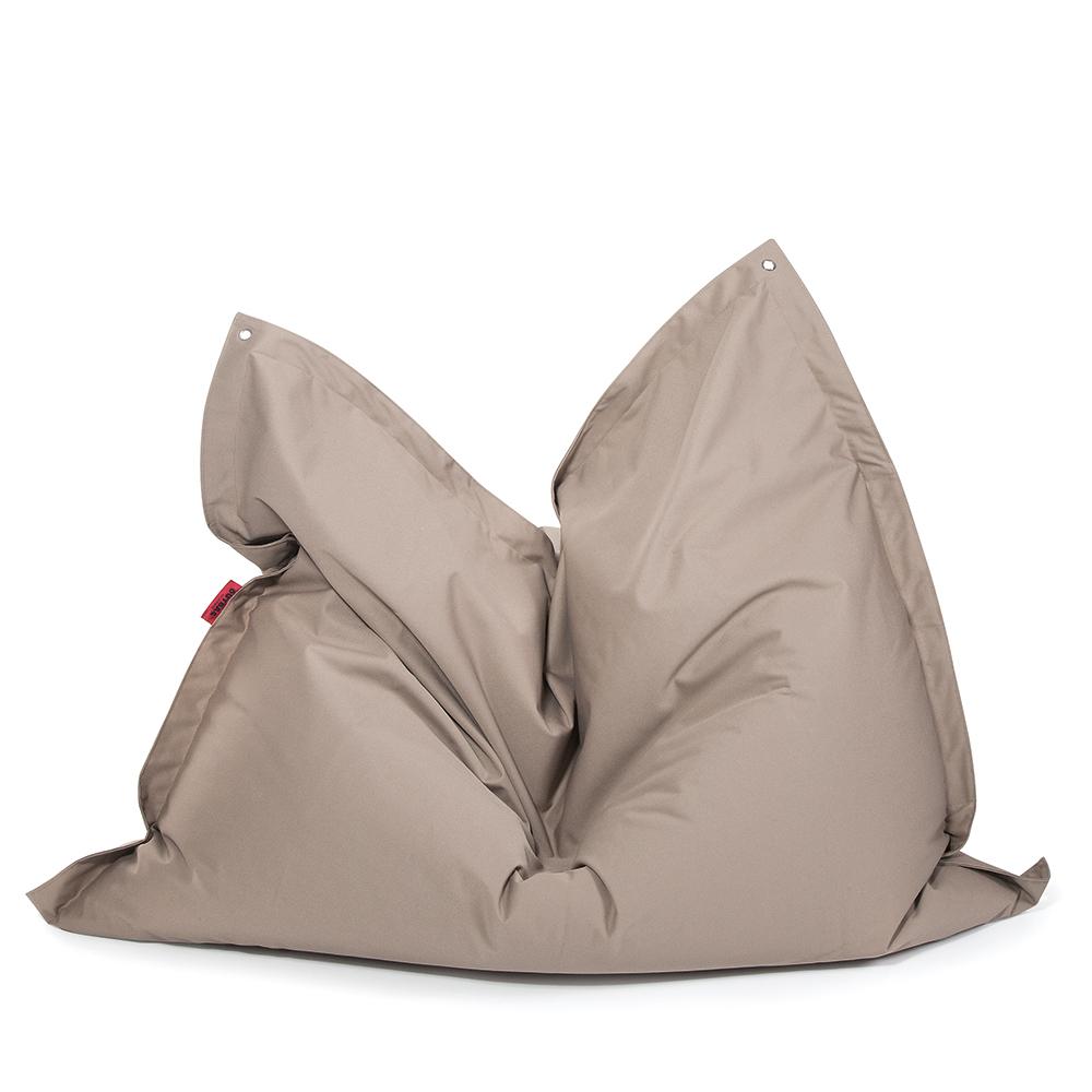 outbag meadow coussin g ant et gros pouf pour l 39 ext rieur. Black Bedroom Furniture Sets. Home Design Ideas