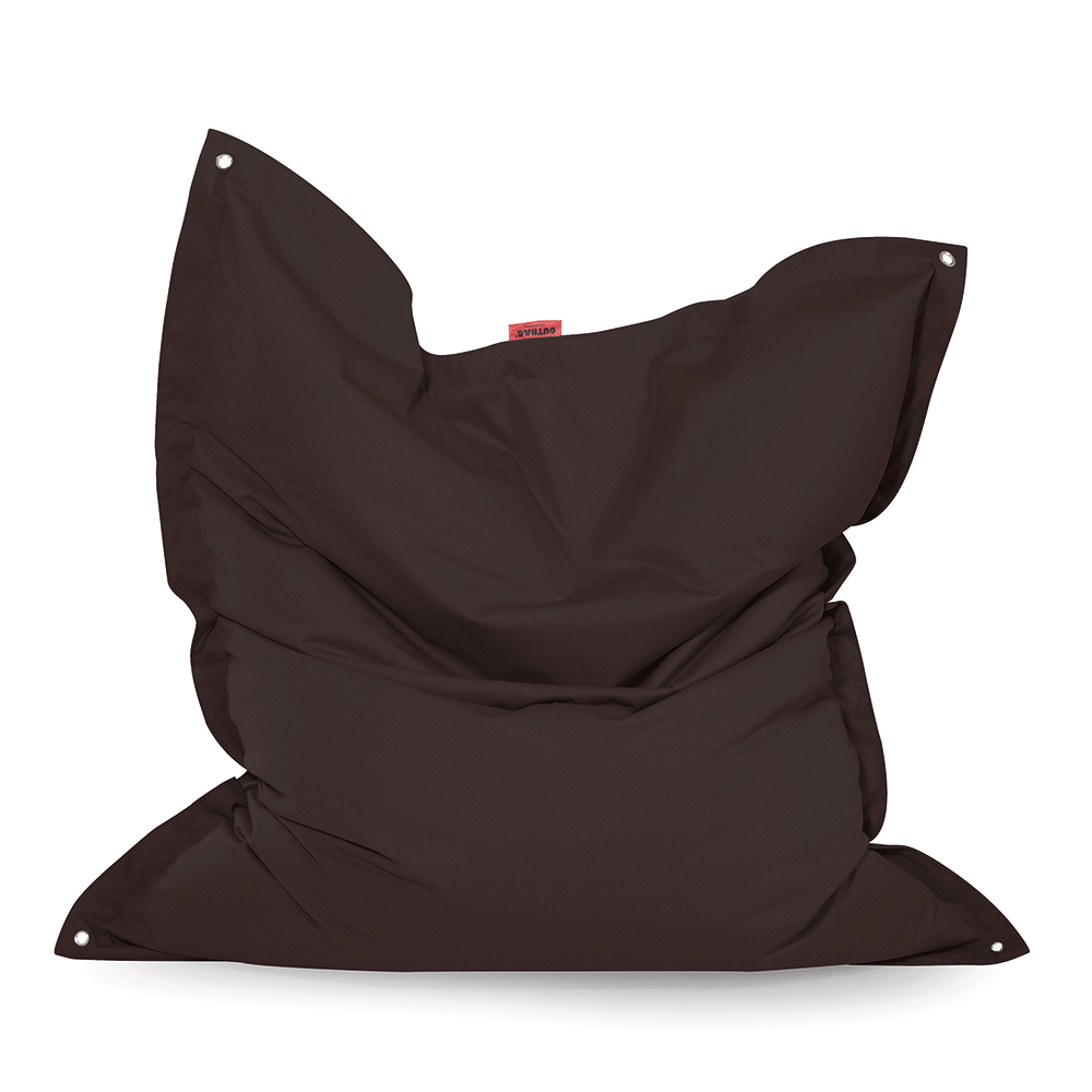 outbag meadow coussin g ant et gros pouf pour l 39 ext rieur. Black Bedroom Furniture Sets. Home Design Ideas
