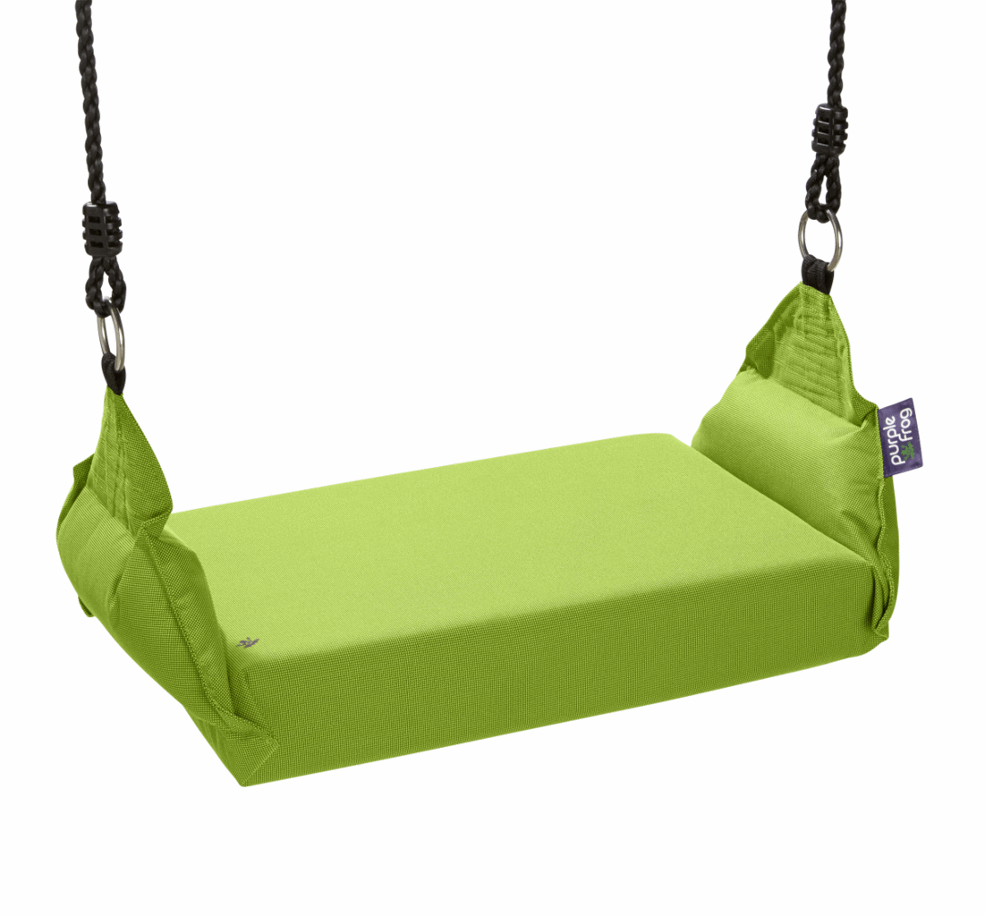 Balancoire Design Marshmallow Swing Big Adulte Interieur Exterieur