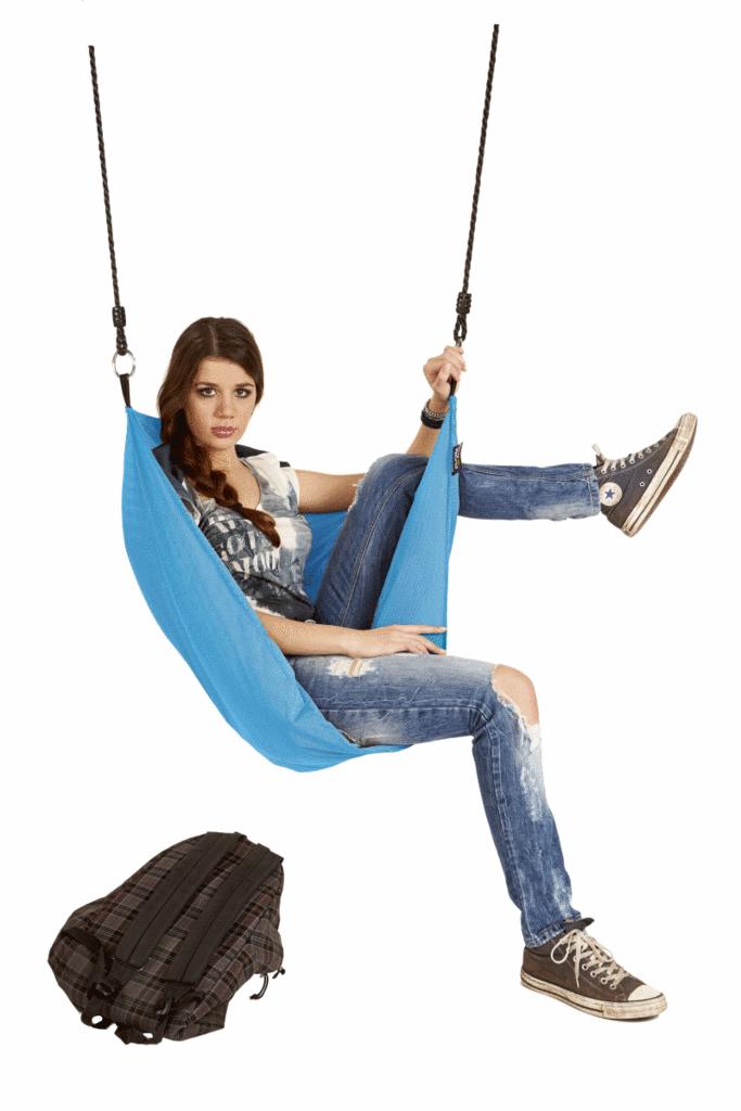 balan oire hamac design moonboat enfants adultes in exterieur. Black Bedroom Furniture Sets. Home Design Ideas