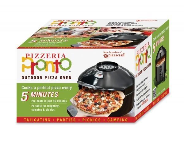 pizzeria pronto four pizza au gaz pizzacraft pc6000. Black Bedroom Furniture Sets. Home Design Ideas