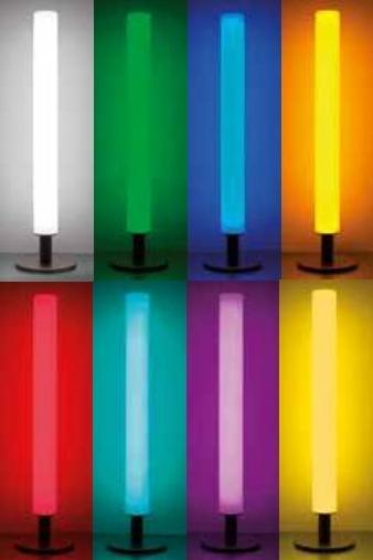 Degardo Lunocs - lampadaires design intérieur-extérieur