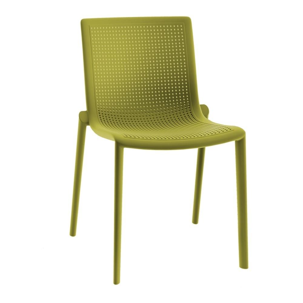 BEEKAT chaise de jardin empilable - LM30 Lifestyle