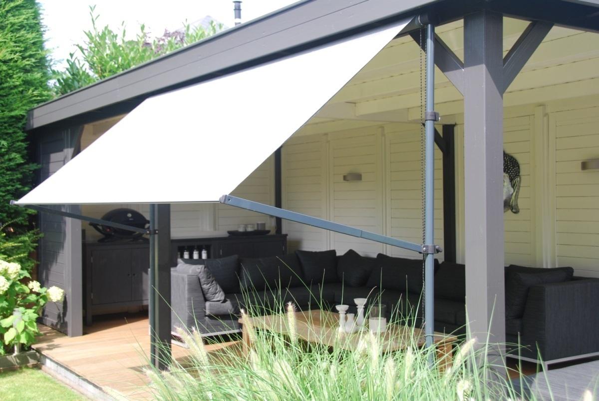 store balcon sans vis structure autoportante pour store rouleau. Black Bedroom Furniture Sets. Home Design Ideas