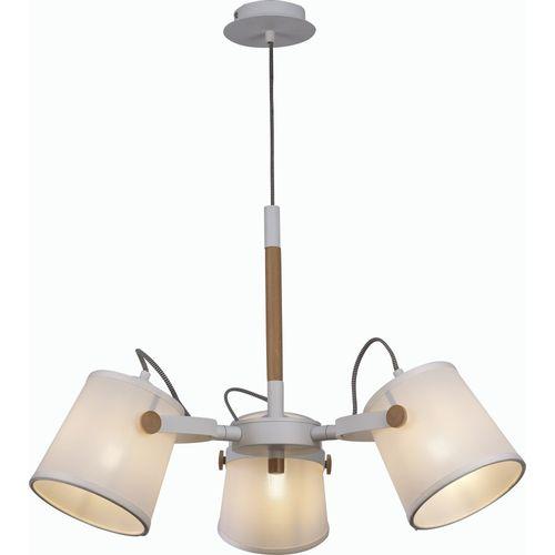 mantra nordica hanglamp wit hout 3l 62 cm scandinavisch design