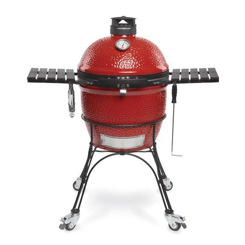 Kamado-Joe Classic II Grill Barbecue Four Fumoir
