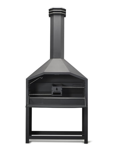Braaimaster Braai Freestanding 1200 from South Africa