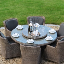 4 Seasons Outdoor garden furniture - LM30 Lifetsyle
