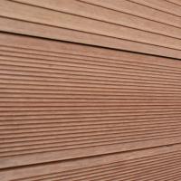 Keruing - bois dur exotique pour le jardin et terrasses en bois