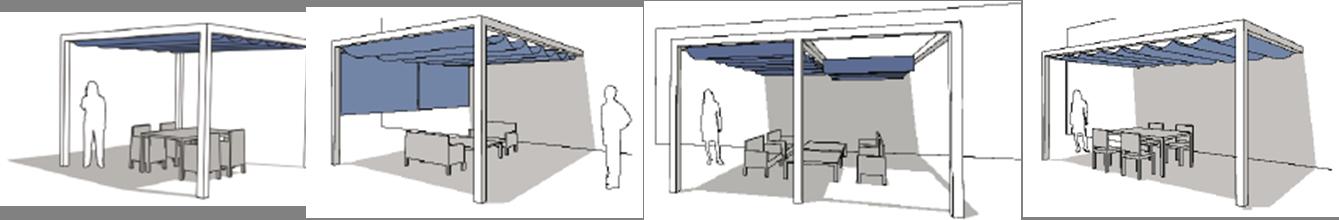 voiles d 39 ombrage stores bateaux et stores enrouleurs verticaux. Black Bedroom Furniture Sets. Home Design Ideas