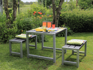 Conservatory & Garden furniture - design, bistro or classic